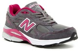 New Balance 990 Premium Lace Up for the Cure(R) Running Shoe