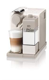 Nespresso En560W Lattissima Touch Coffee Machine