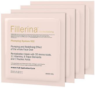Fillerina Bio-Revitalizing Plumping System 4 Week Treatment