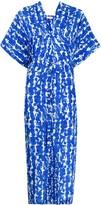 Christian Wijnants oversized short-sleeve dress