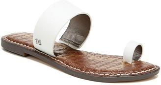 Sam Edelman Gorgene Flat Sandal