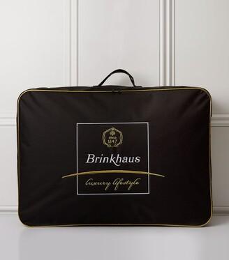 Brinkhaus King 90% Hungarian New White Goose Down Duvet (7 Tog)