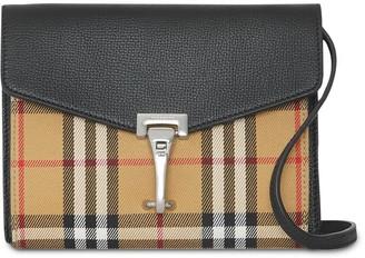Burberry Vintage Check cross-body bag