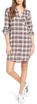 Current/Elliott Women's The Modern Prep Shirtdress