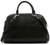Cole Haan Women's Tali Double Zip Satchel