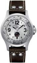 Hamilton Watches Khaki Aviation QNE Automatic Men's Watch