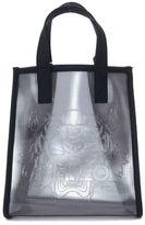 Kenzo Grey Anthracite Bucket Bag