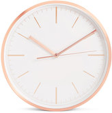 Marks and Spencer Ashby Wall Clock