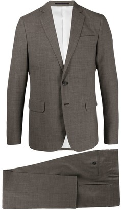 DSQUARED2 Tailored Two-Piece Suit