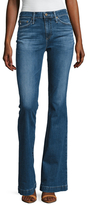 AG Adriano Goldschmied Janis Classic Cotton Bootcut Jeans