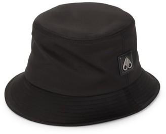 Moose Knuckles Flight Satin Bucket Hat