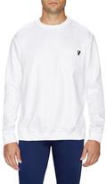Versace Pocket Printed Sweatshirt