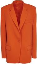 ATTICO The Orange Blazer