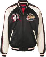 Polo Ralph Lauren Polo Bear bomber jacket