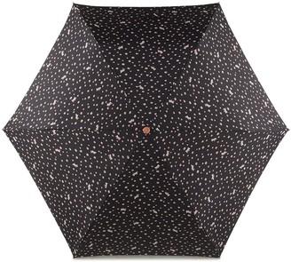 Radley Pea Dog Umbrella - Black