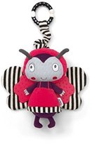 Mamas and Papas Musical Toy (Flick Butterfly) by