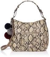 Mei Women's Shoulder Bag,(B x H x T)