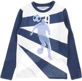 Bikkembergs T-shirts - Item 12038176
