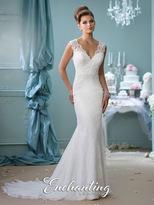 Mon Cheri Enchanting by Mon Cheri - 116132 Dress