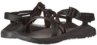 Chaco Z/Cloud X (Break Shamrock) Women's Sandals