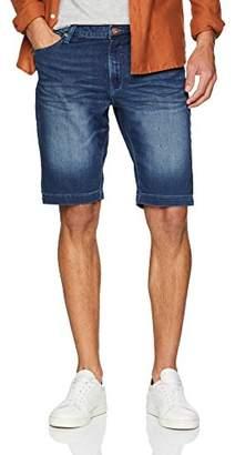 CARS JEANS Men's Kentucky Shorts,(Size: Medium)