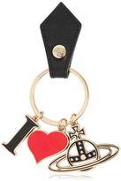 Vivienne Westwood I Love Orb Key Holder