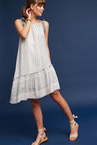 Maeve Yarn-Dyed Miller Dress