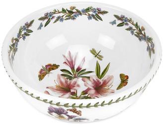 Portmeirion Botanic Garden 11In Salad Bowl