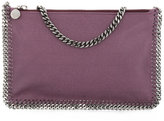 Stella McCartney Falabella Pouch clutch bag