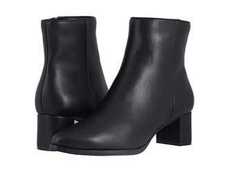 Trotters Kim (Black Italian Coronet) Women's Boots