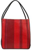 Proenza Schouler Extra Large Tote- Mixed Woven