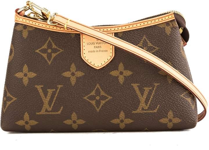 Louis Vuitton Monogram Canvas Mini Pochette Delightful Bag (Pre Owned)