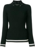 Tory Burch Natasha sweater