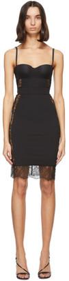 La Perla Black Shape-Allure Dress