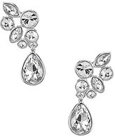 Givenchy Cecilia Cluster Drop Earrings