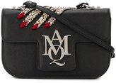Alexander McQueen 'Insignia' satchel