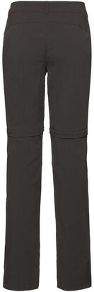 Odlo Wedge Zip Off Trousers Ladies