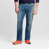 Goodfellow & Co Men's Big & Tall Straight Fit Jeans - Goodfellow & Co Medium Denim Wash