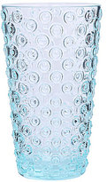 Southern Living Hobnail Acrylic Highball Glass