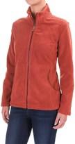 Royal Robbins Fallen Leaves Fleece Jacket (For Women)