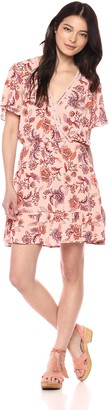 MinkPink Women's Lola Dress