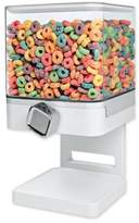 Honey-Can-Do Compact Edition Dispenser in White