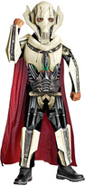 Rubie's Costume Co Red General Grievous Dress-Up Set - Kids