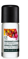 The Body Shop Pomegranate & Raspberry Home Fragrance Oil
