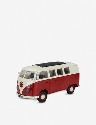 Quickbuild QUICK BUILD VW Camper Van model kit 19.5cm