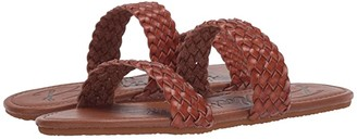Billabong Endless Summer (Tan) Women's Sandals