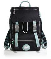 Kenzo Nylon Backpack
