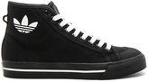 Adidas By Raf Simons RS Matrix Spirit High Top Sneaker