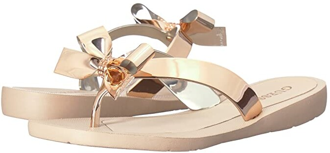 guess sandals on sale