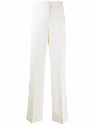 Jil Sander High Waist Loose Trousers
